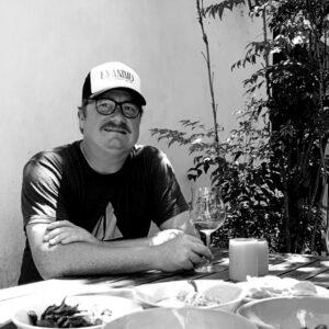 Lukas Lunch B+W