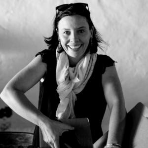 Melissa Nelsen of Genevieve MCC
