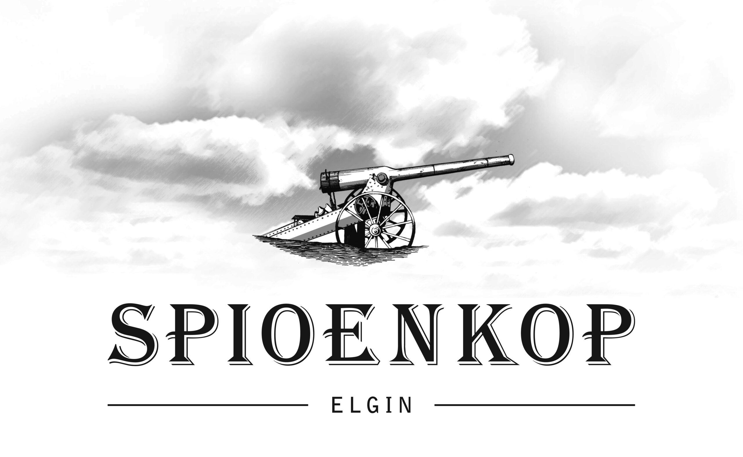 Spioenkop Logo extrabig grey clouds